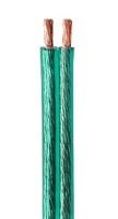 Акустический кабель (провод) из омедненного алюминия сечением 14 Ga (2х2.1 мм2) в нарезку DAXX S24 (1 метр)