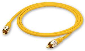кабель 1 RCA 1 RCA
