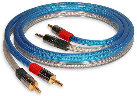 акустический кабель готовый