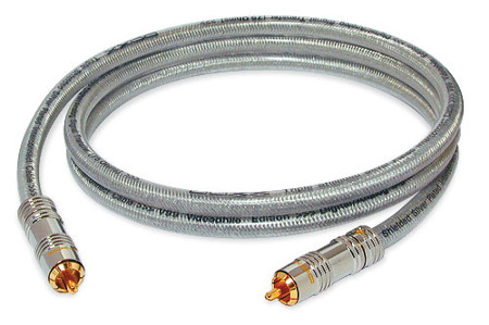 цифровой кабель rca-rca для аудиопроцессора daxx r95