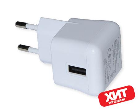 usb зарядка в розетку daxx m22