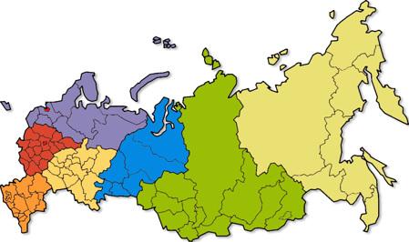доставка кабелей по всей россии