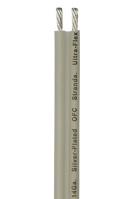 Акустический кабель (провод) из посеребренной меди сечением 14 Ga (2.1 мм2) в нарезку DAXX S914 (1 метр)