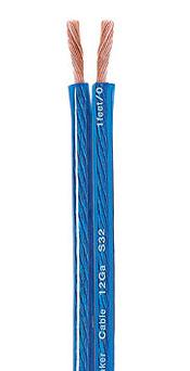 акустический кабель для автомобильного сабвуфера