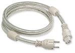 метевой кабель питания для розетки 220 Вольт daxx p70-25
